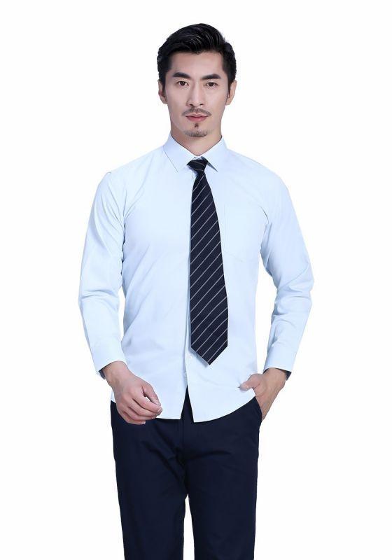 北京工作服定做夏季工作服到底用什么颜色-