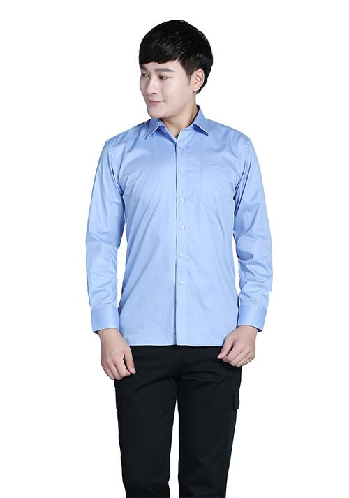 你知道西服定制搭配选择衬衫的重要性吗娇兰服装有限公司